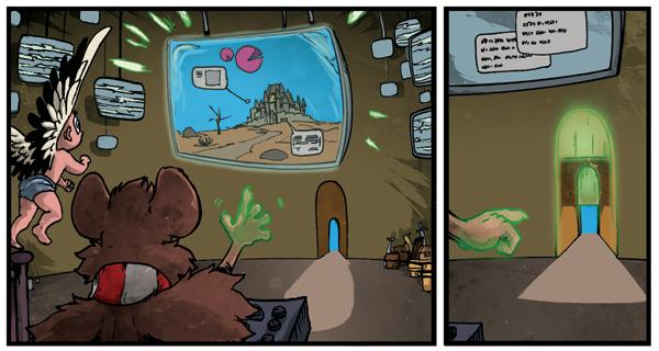 Planetary Dreaming pg 47